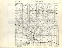 Ellenboro T4N-R2W, Grant County 1948